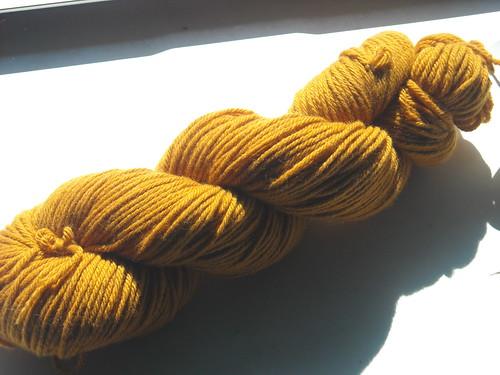 Orange O-Wool