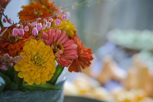 the last bouquet (by bookgrl)