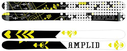 Amplid Milo 2009