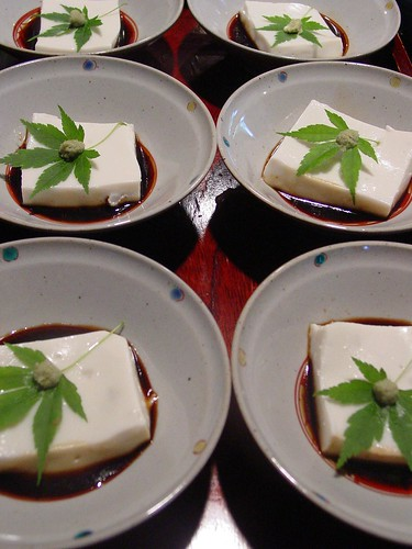 sesame tofu2 by you.