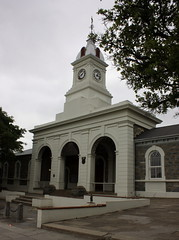 Magistrates Court, King Williams Town