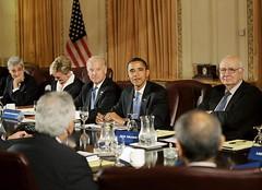 Obama & Team