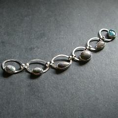 Custom Opal Necklace