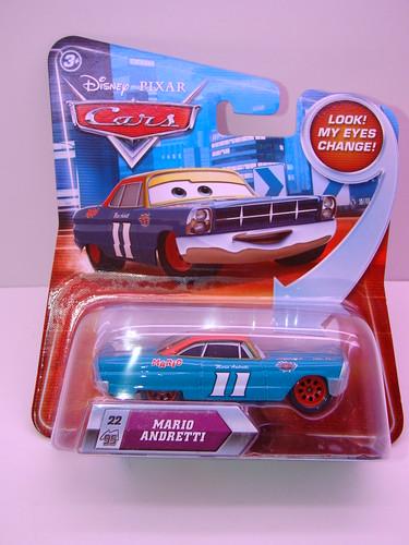 disney cars lenticular mario andretti (1)