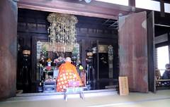 Birthday Celebration for Kobo Daishi