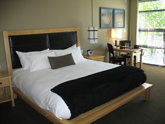 Brentwood Bay Lodge and Spa, Brentwood Bay Vancouver Island
