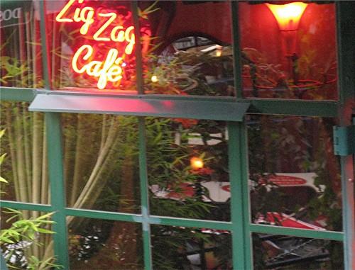 Zig Zag Cafe