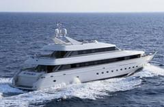 O'Pari Luxury Yacht