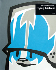 Part of Rebellion Flying Fortress Cover