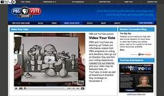 Election Day 2008 - Social Media