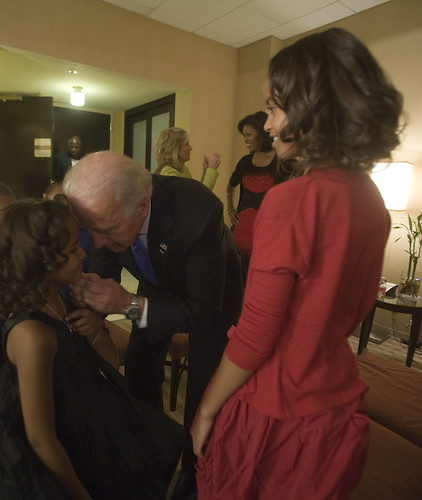 you know joe biden is the coolest fucking uncle ever, right?