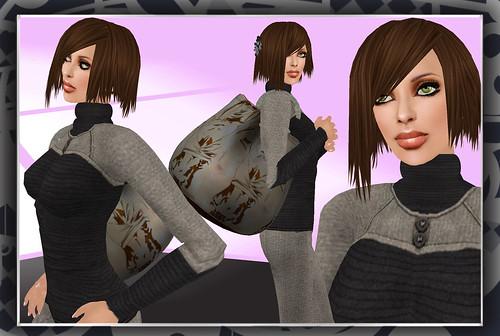 Model Girl 2