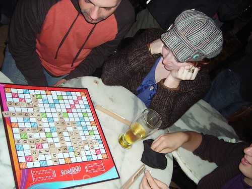 scrabble in Quebec