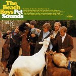 Pochette Pet Sounds