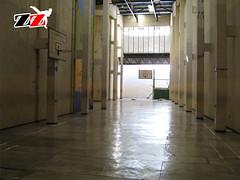 Tempat Latihan Taekwodno Surabaya Pusat