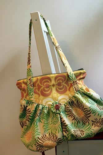 Fiona Handbag no.2