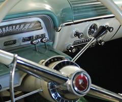 1954 Mercury Monterey 4-Door Sedan (3 of 6)