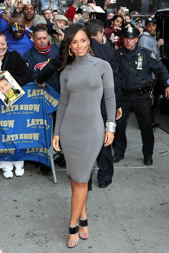 Alicia Keys by DirtyWhorelebrityNews.wordpress.com.