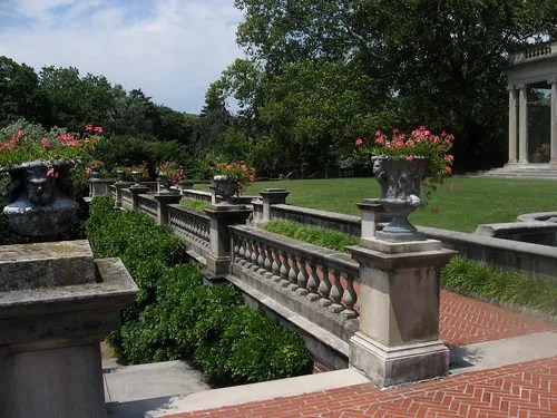 Old Westbury Gardens, Old Westbury, NY (4/6)