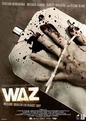 Poster Waz