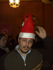 Cena Navidad 2008