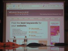 Wordtracker KEI Fail, Wordtracker Alternatives & SEO News (1/3)