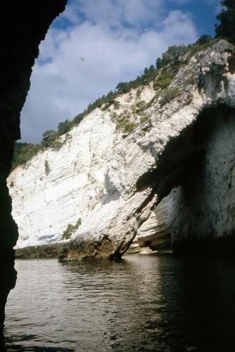 Archi di roccia