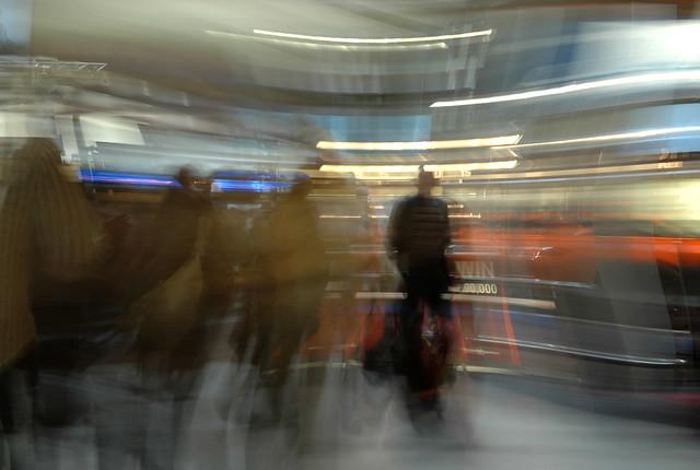Heathrow Airport by seltzercan