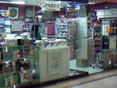 Dreams Yarnshoppe @ Glorietta 5