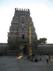 Inner Rajagopuram