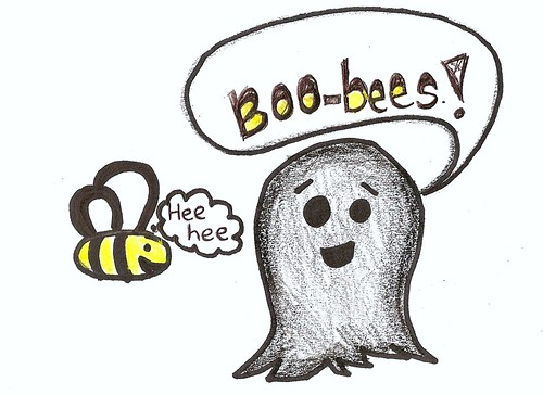 Boo-BEES 2