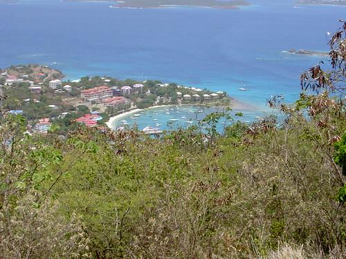 Cruz Bay View