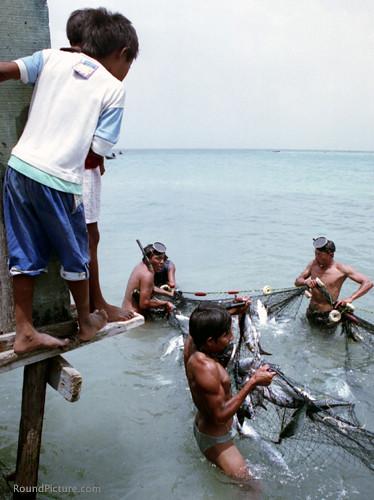 PA-San Blas Archipelago-Fishing