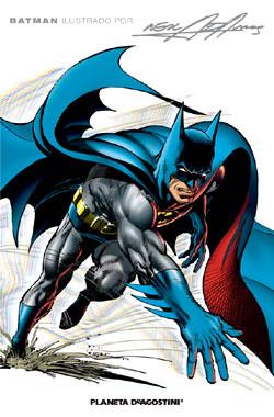 batman neal adams por ti.