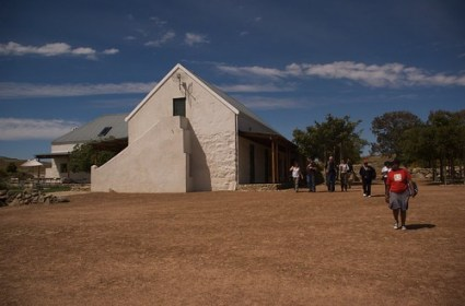 !Khwa ttu: Sustainable Cultural Preservation