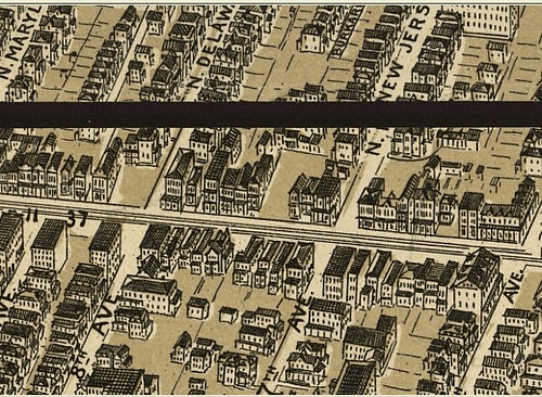 Joseph Lehrer- residence2 711 Atlantic Avenue