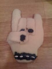 Rock Cookie