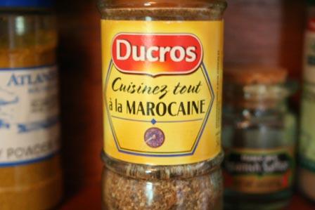 Cuisinez tout a la Marocaine