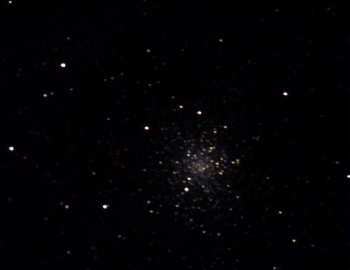 M12 - Messier Marathon 2008