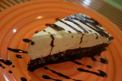 Mud Pie at Lachi's