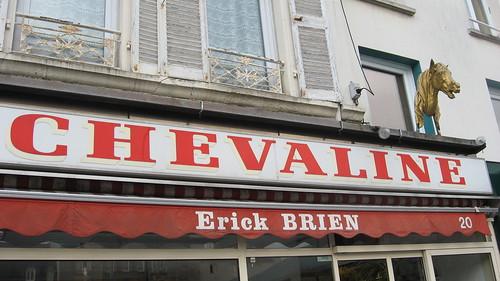 Week 2 Cherbourg