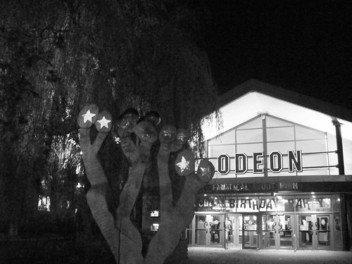 Guildford Odeon
