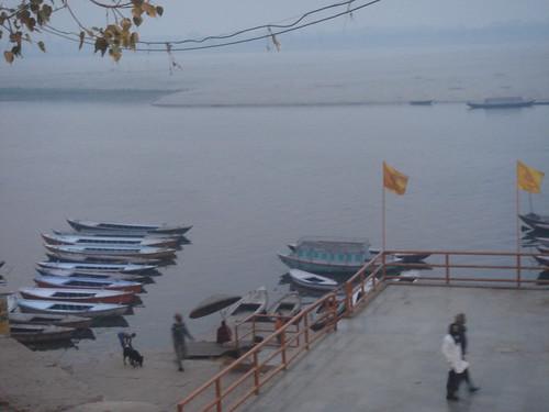 Ganges River1-1