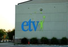 ETV Building