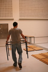 building iPhoneDevCamp Copenhagen