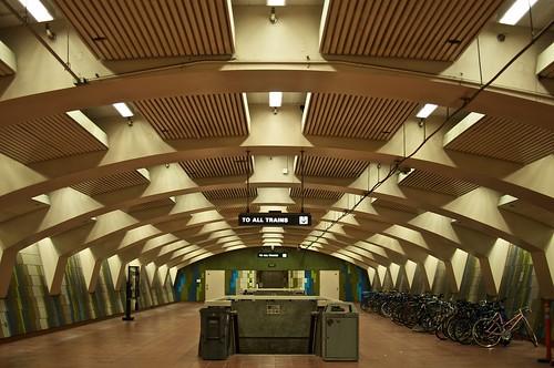 16th street station