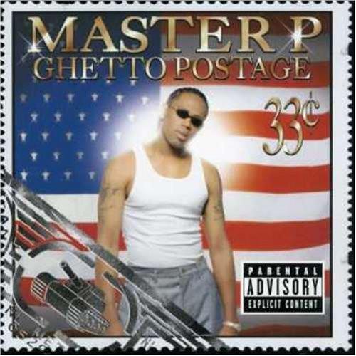 Master P #31
