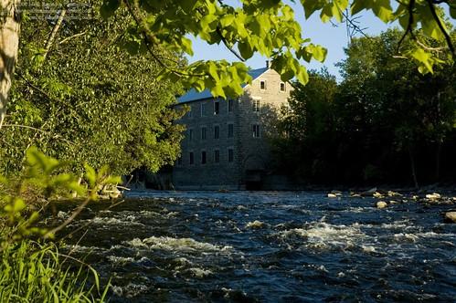 Island Mill - Manotick