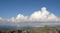 73.藍天、白雲與太平洋 (2)