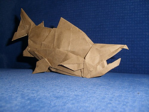 satoshi kamiya diagram toro personal pace parts the origami forum • view topic - what have you folded lately?